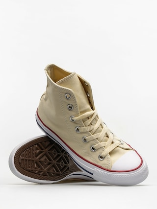 Trampki Converse Chuck Taylor All Star Hi (beige)