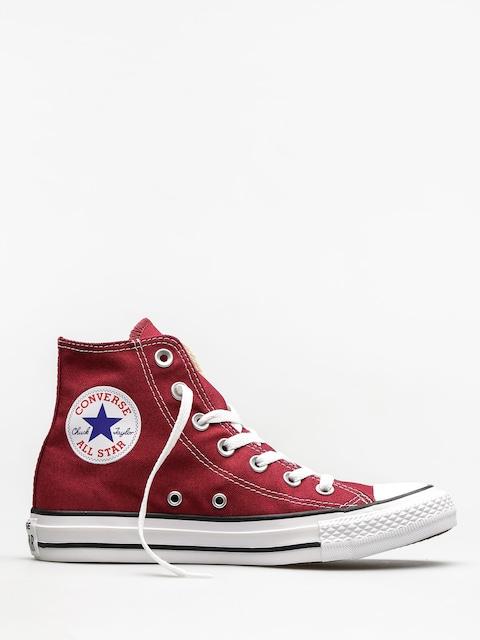 Trampki Converse Chuck Taylor All Star Hi (maroon)