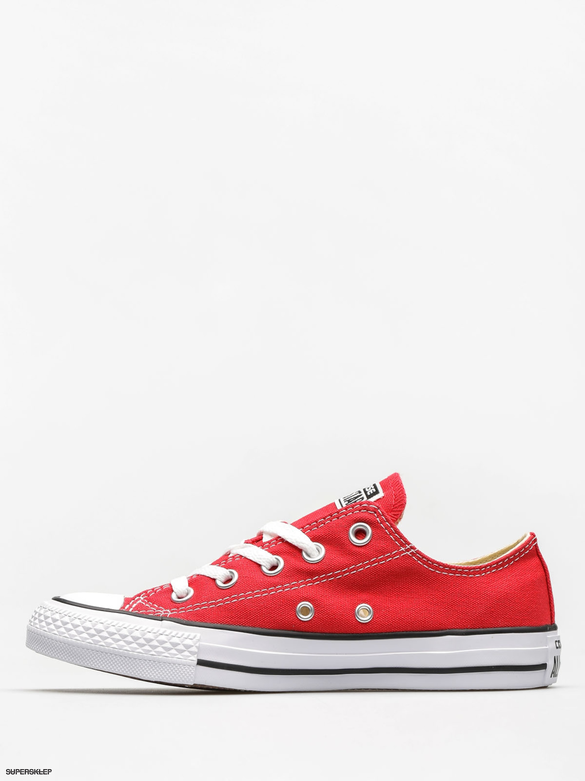 Trampki Converse Chuck Taylor All Star OX (red)