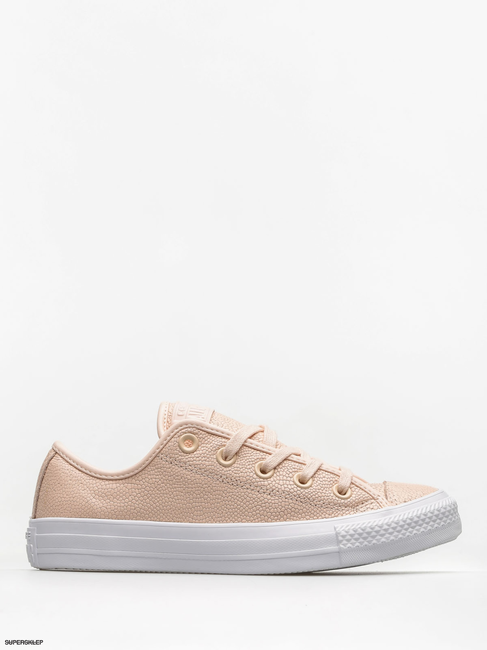 Trampki Converse Chuck Taylor All Star Ox (orange quartz/orange quartz/white)
