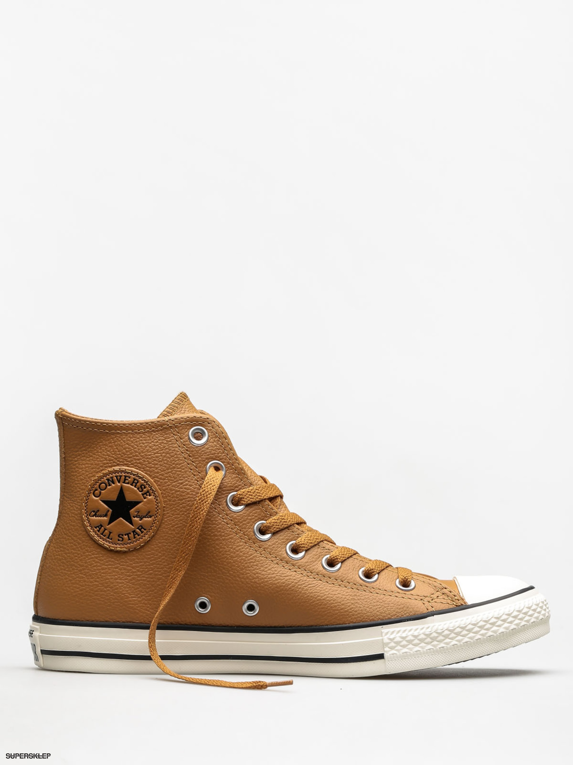 Trampki Converse Chuck Taylor All Star Hi (raw sugar/egret/black)