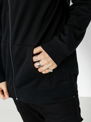 Bluza z kapturem Element Cornell Dwr ZHD (flint black)