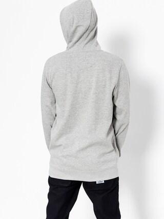 Bluza z kapturem Element Cornell ZHD (grey heather)