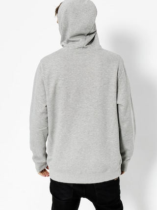 Bluza z kapturem Element Aesthetic HD (grey heather)