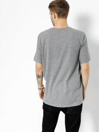 T-shirt Element Grounded (grey heather)