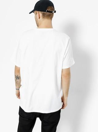 T-shirt Element Cliff (optic white)