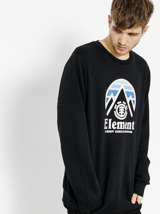 Bluza Element Tri Tip Cr (flint black)