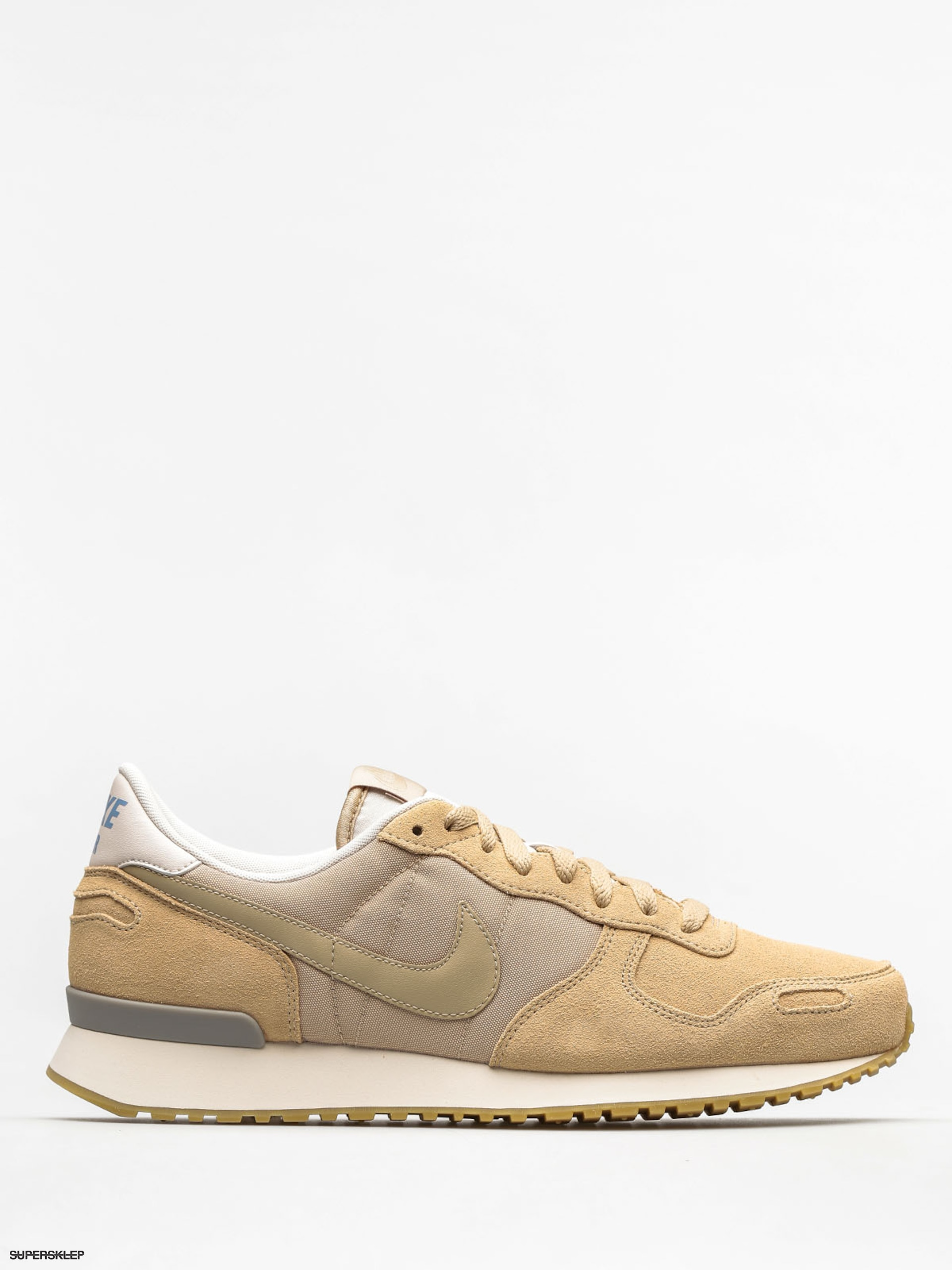 Buty Nike Air Vortex Leather (mushroom/mushroom lt orewood brn)