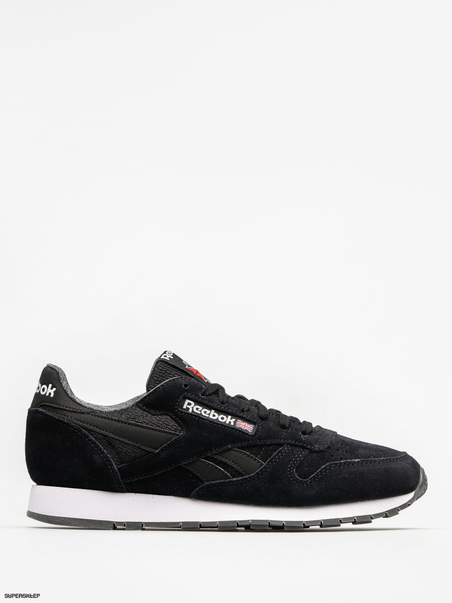 Buty Reebok Cl Leather Nm