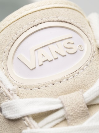 Buty Vans Wally 3 (classic white/true white)