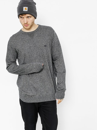 Sweter Element Crew (grey heather)