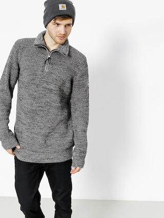 Sweter Element Destan (grey heather)
