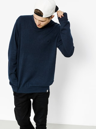 Sweter Element Crew (eclipse navy)