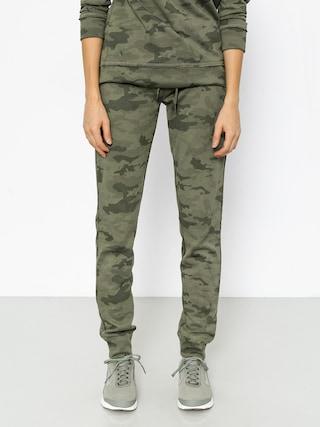 Spodnie Element Grayson Wmn (moss)