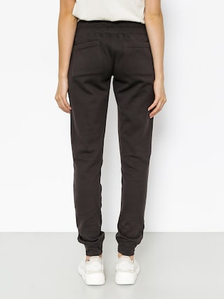 Spodnie Element Grayson Wmn (off black)