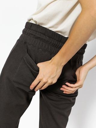 Spodnie Element Grayson Wmn (off black)