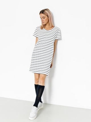 Sukienka Roxy Just Simple Stripe Wmn (marshmallow lexi str)