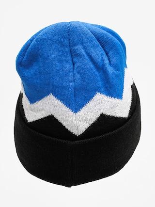 Czapka zimowa MassDnm Fang Beanie (blue/black)