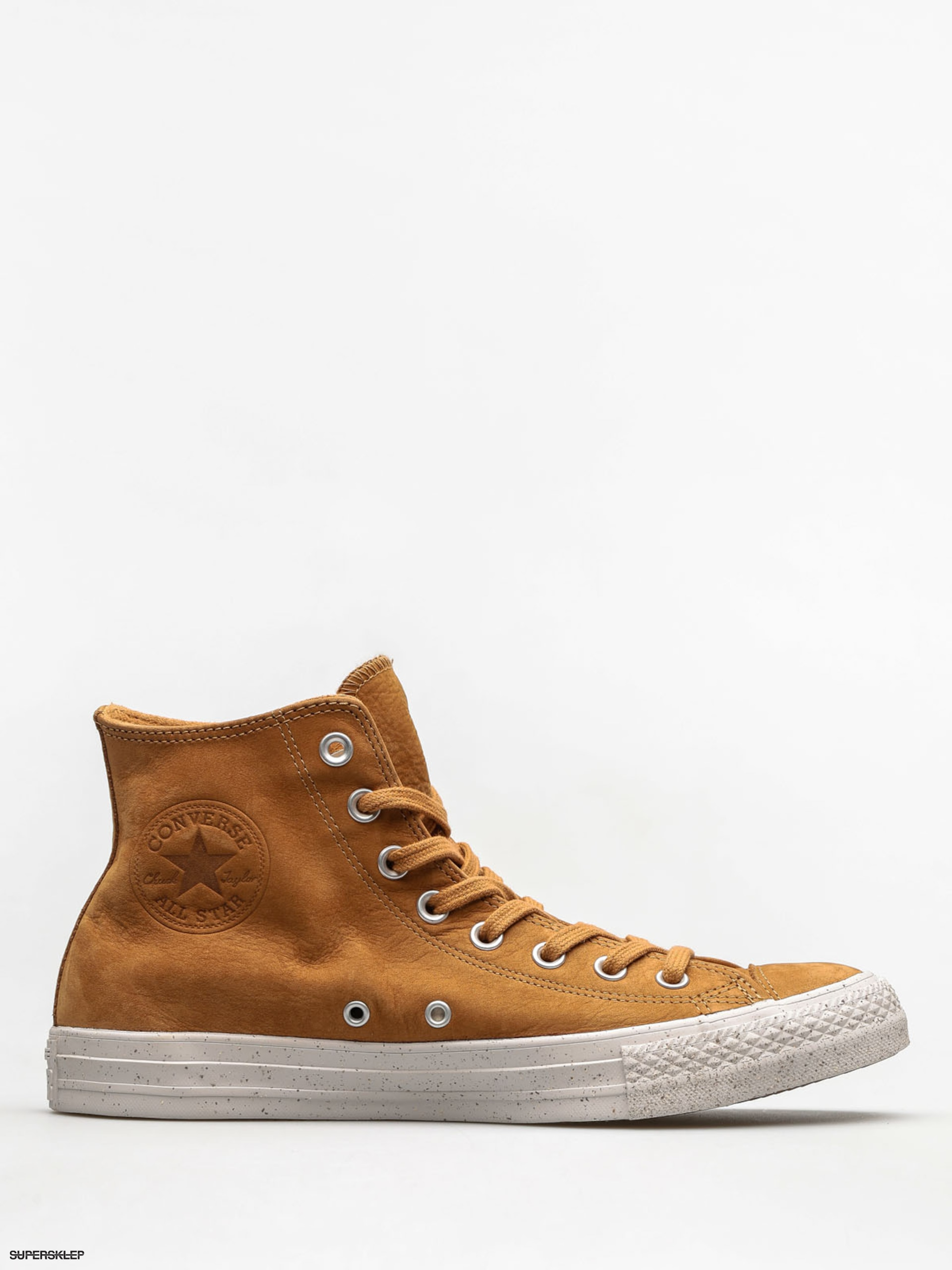 Trampki Converse Chuck Taylor All Star Hi (raw sugar/malted/pale putty)