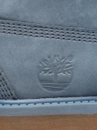 Buty dziecięce Timberland 6 In Premium Wp (medium blue nubuck)