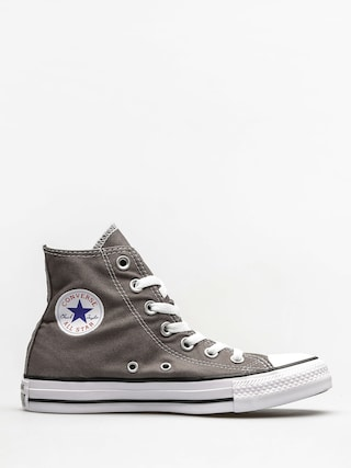 Trampki Converse Chuck Taylor All Star Seasonal Hi (charcoal)