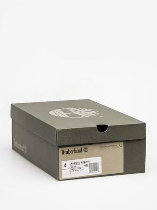 Buty dziecięce Timberland 6 In Premium Wp (rust nubuck)