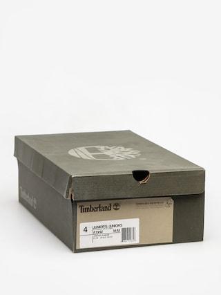 Dziecięce buty Timberland 6 In Premium (WP red)