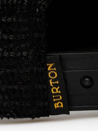 Czapka z daszkiem Burton I-80 Snpbk Trkr (true black)