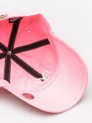 Czapka z daszkiem 47 Brand New York Yankees ZD Wmn (pink)
