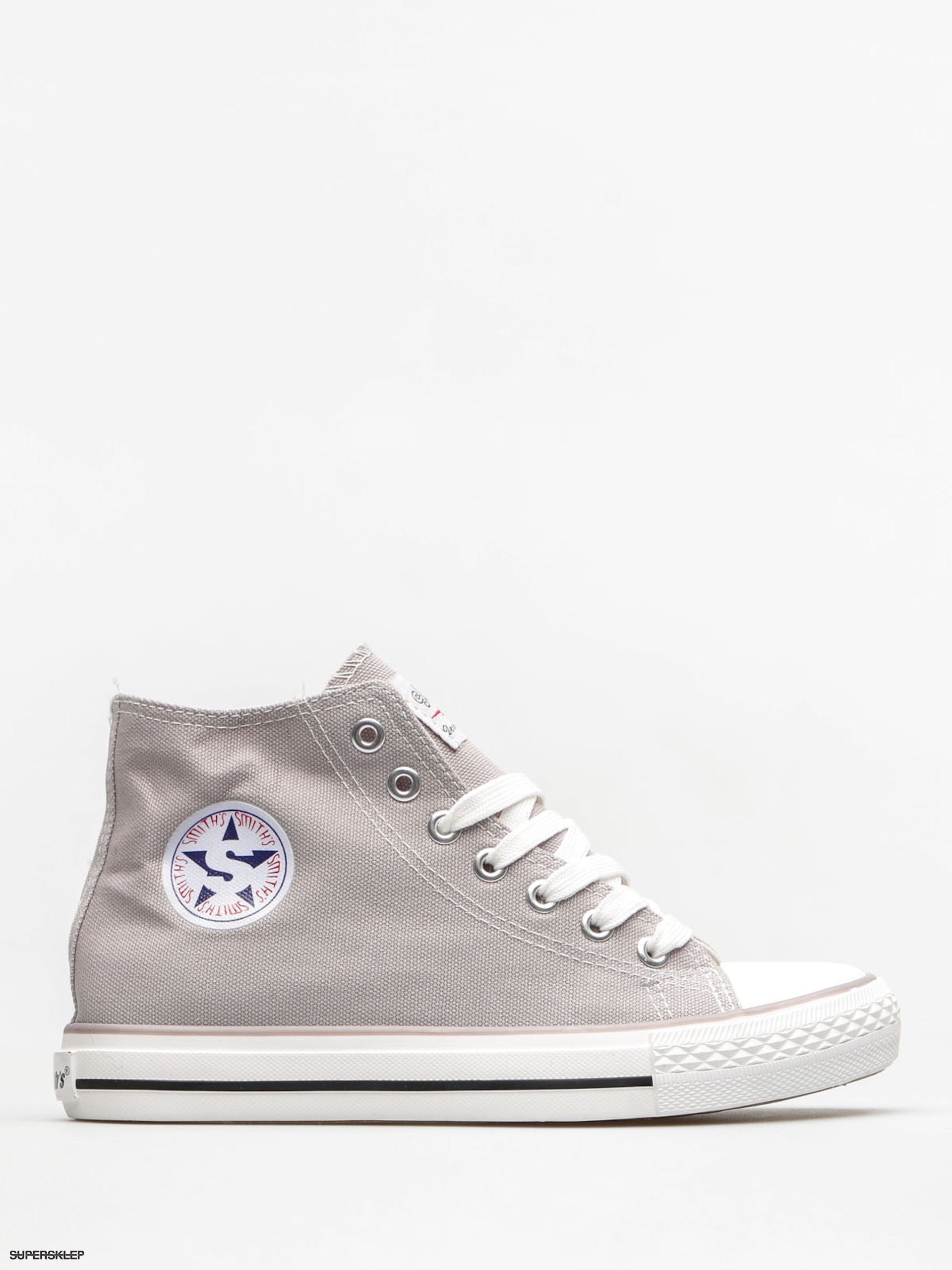Trampki Smith's Mas 002 (grey)