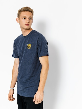 T-shirt Vans Holder Street Ii (navy/heather)