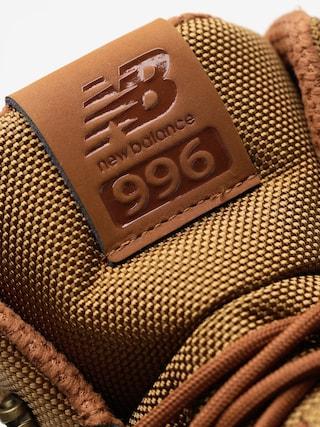 Buty New Balance 996 (camel)