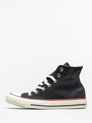 Trampki Converse Chuck Taylor All Star Hi (black/garnet/white)