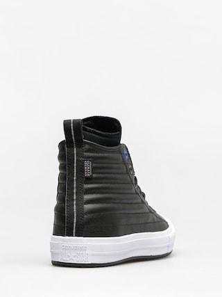 Trampki Converse Chuck Taylor WP Boot Hi (black/blue jay/white)