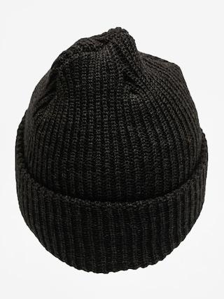 Czapka zimowa Brixton Trig Beanie (washed black/black)