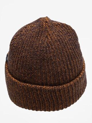 Czapka zimowa Brixton Redmond Beanie (navy/copper)