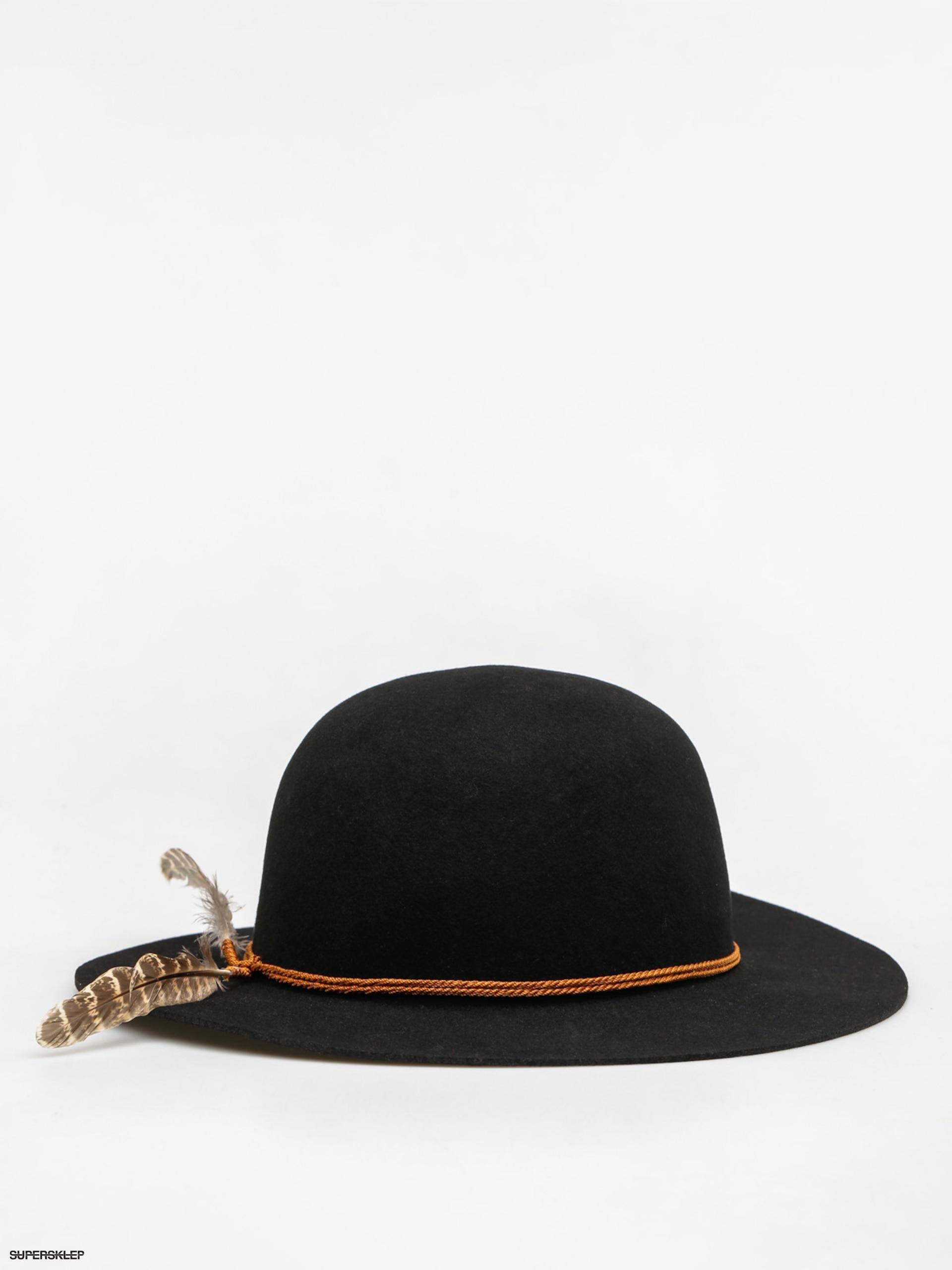 Kapelusz Brixton Sol Hat Wmn (black copper) a85357ce4bd