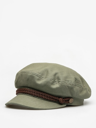 Bosmanka Brixton Fiddler ZD (light olive/brown)