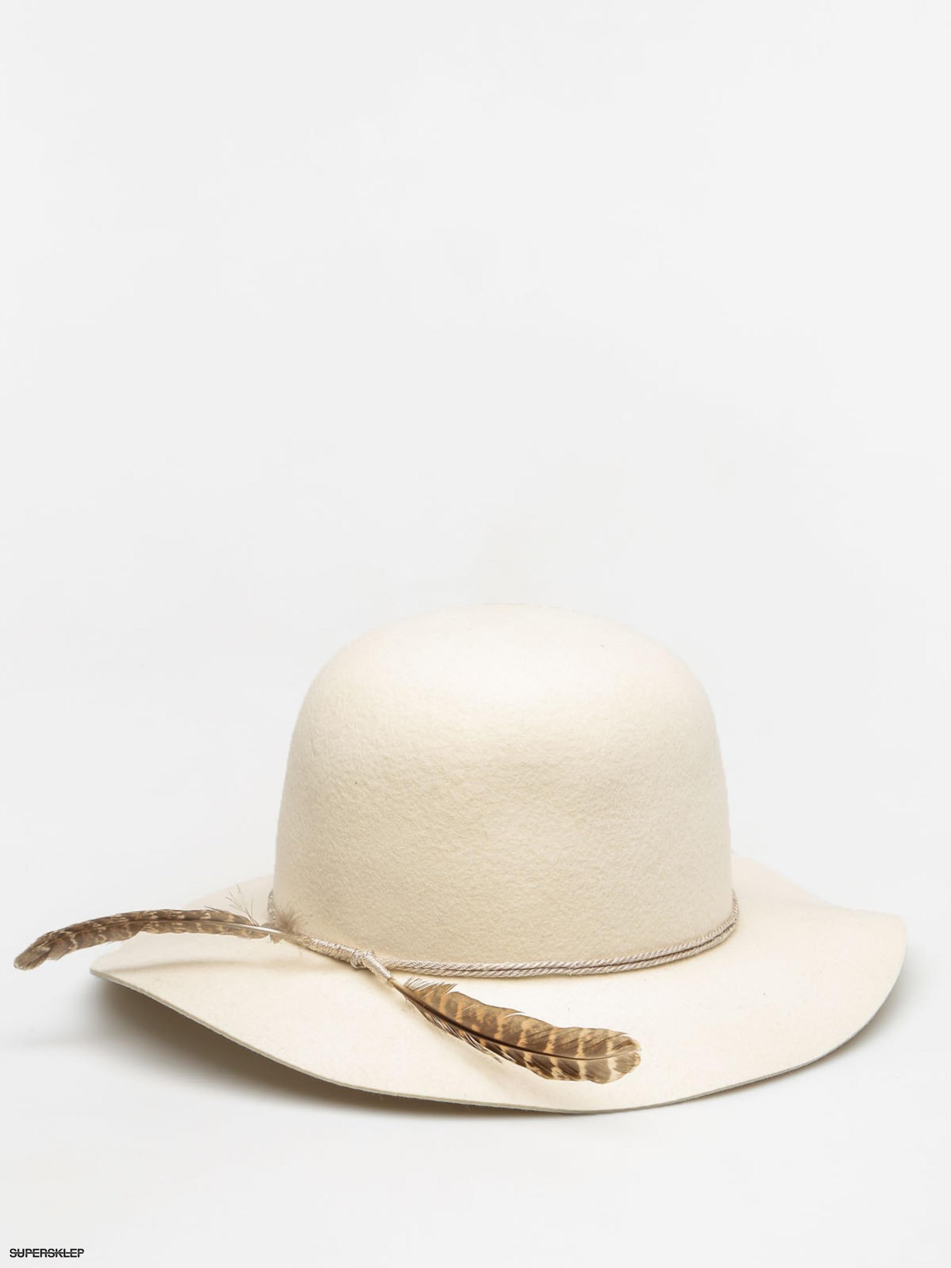 Kapelusz Brixton Sol Hat Wmn (ivory) 45a7e871535