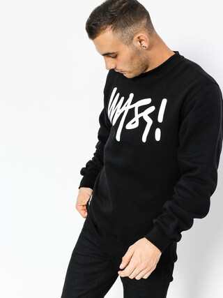 Bluza MassDnm Signature (black)