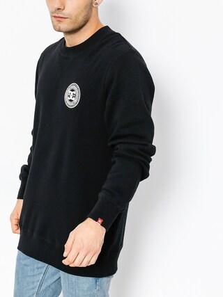 Bluza DC Skate Circle (black)