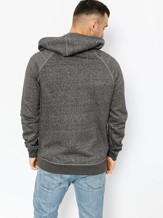 Bluza z kapturem Element Meridian ZHD (charcoal heather)