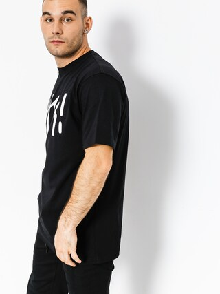 T-shirt MassDnm Signature (black)