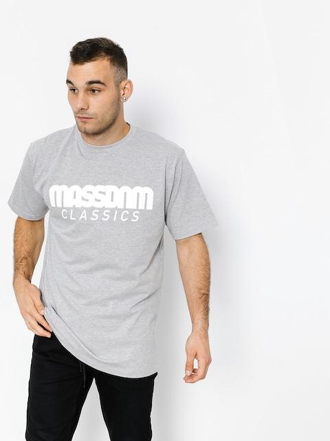 T-shirt MassDnm Classicss