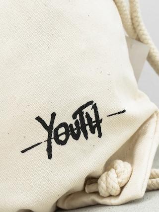 Plecak Youth Skateboards Triangle Premium (natural)