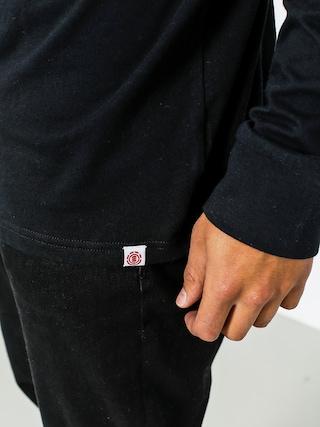 Longsleeve Element Tri Tip (flint black)