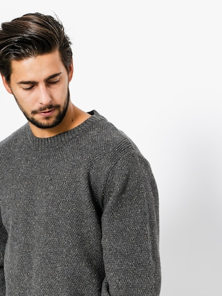 Sweter Element Theron (grey heather)