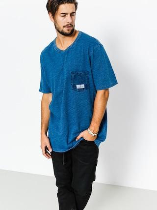 T-shirt Element Indigo Cr (mid blue indigo)