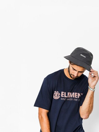 T-shirt Element Plys (eclipse navy)