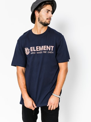 T-shirt Element Plys (eclipse navy)